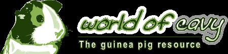 Guinea Pig Advisor - Logo